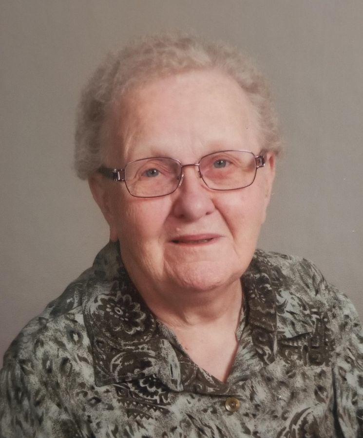 Marilyn Dorothy Houdek