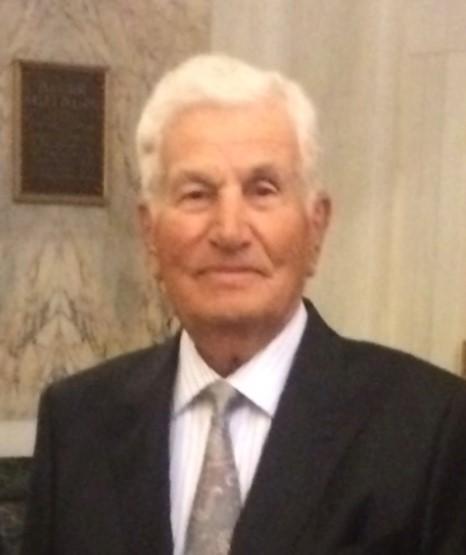 Georges Elias Sakr