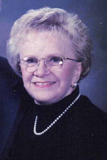 Agnes Carlson