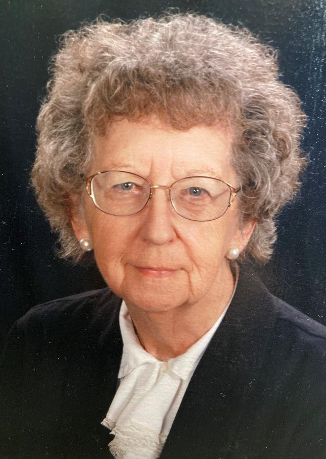 Beatrice Leona Quelle