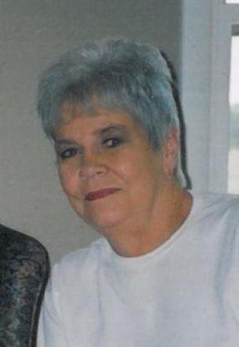 Barbara Ann Hughes