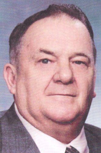 Raymond Harold Whittaker