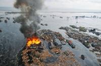 Japan Earthquake Victims