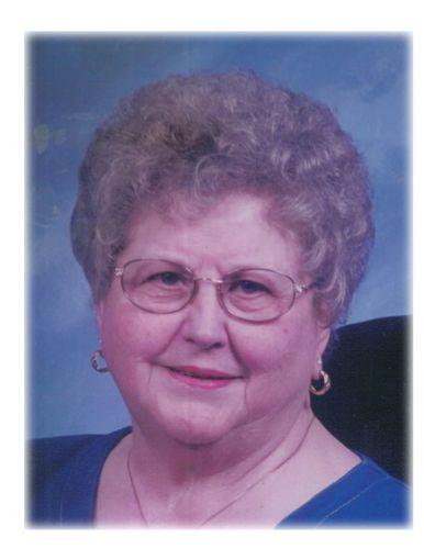 Virginia Drexler