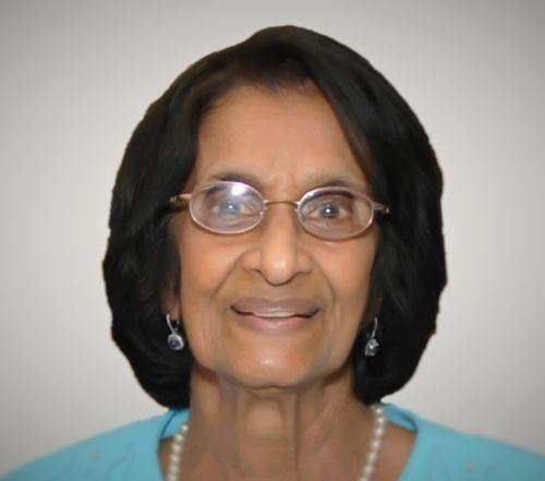 Adeline M. Thompson