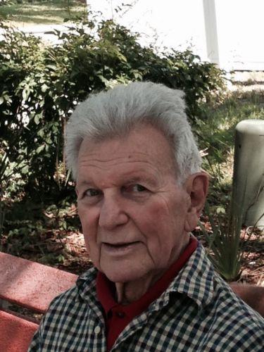Dean M Dolison