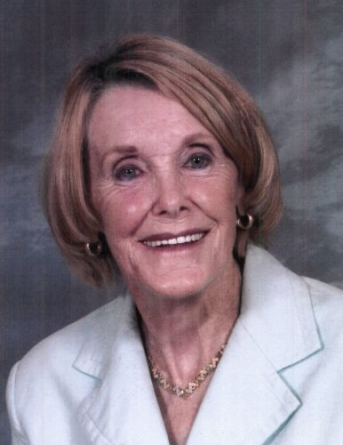 Margaret Mary Nolette