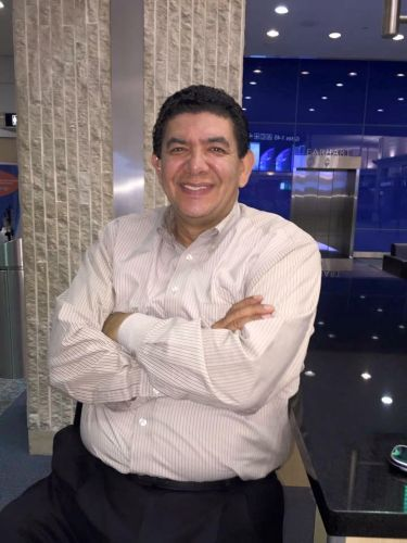 Eduardo Pareja Pedraza