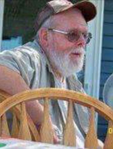 Dennis John Salek
