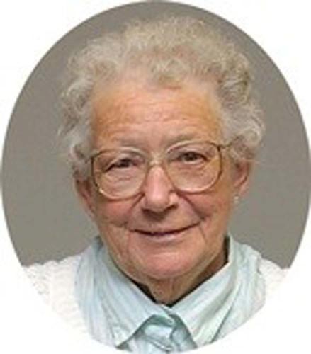 Margaret E. Schultz
