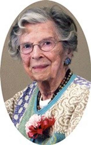 Kathleen Irvine
