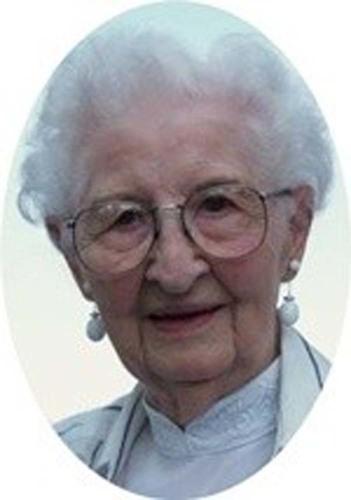 Helen Marie Hemp