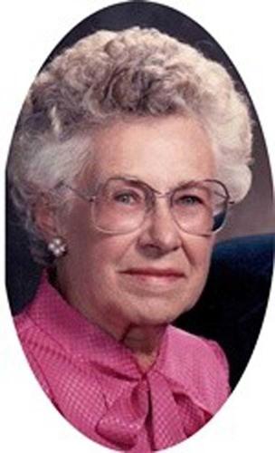 Kathryn Spiess Johnson