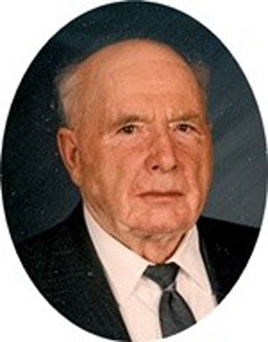 Lester Paul Riess