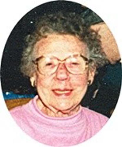 Nora Emma Keller