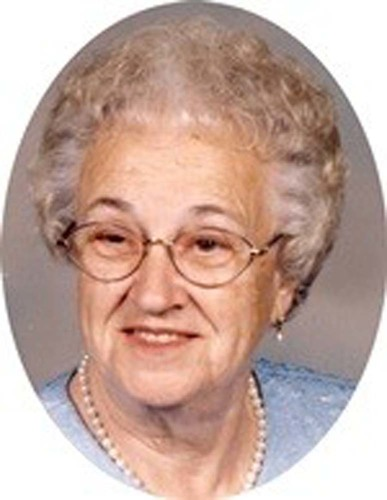 Doreen E. Moore