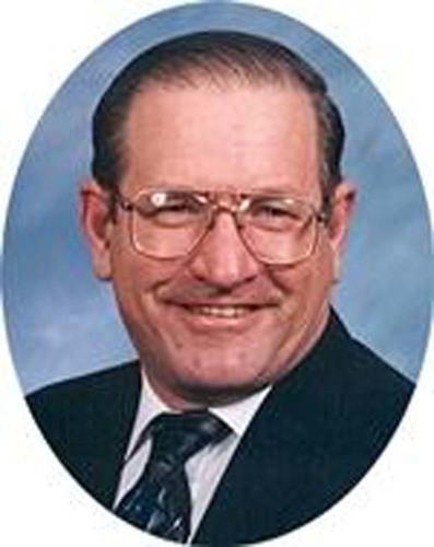 Donald H. Hoerle, Sr.