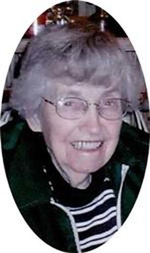 Jeanette R. Rittenhouse