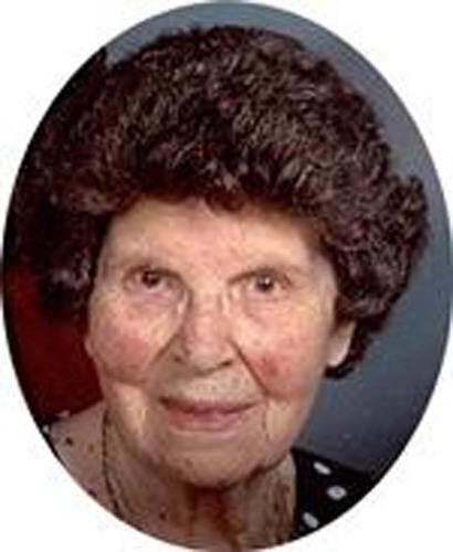 Angeline J. Sageotis
