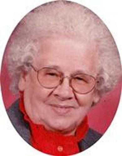 Carolyn E. Merck