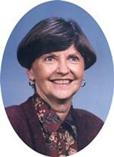 Gwendolyn Lou Dunn
