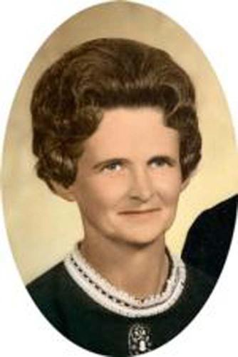 Mildred L. Hawkins