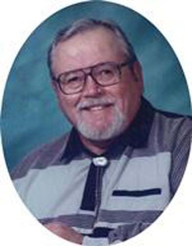 Howard R. Ralston