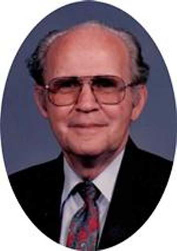 Warren R. Throndson