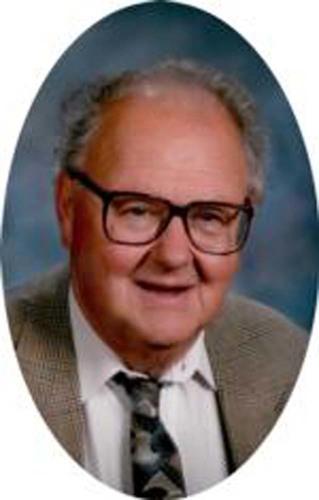 Roger M. Klimpel