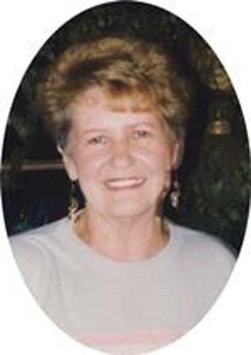 Viola Mae Tenley
