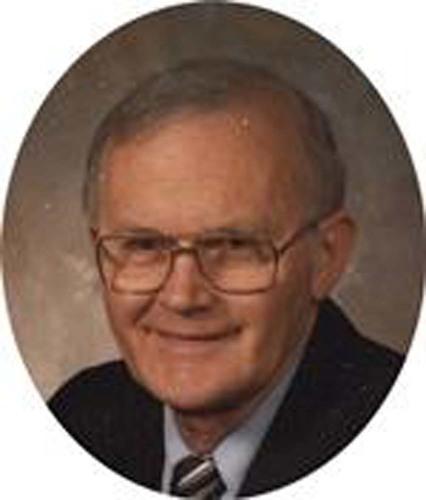 Sherman W. Toensing