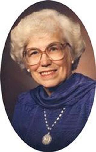 Ruth S. Mortensen