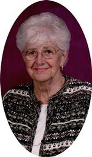 Velma L. Buske