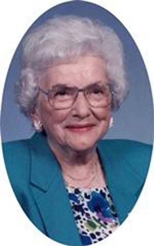Henrietta A. Craven