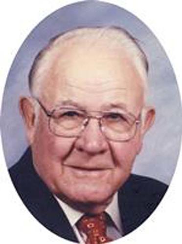 Quentin C. Rucker