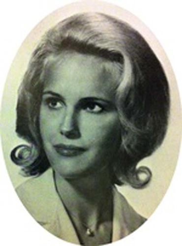 Martha Howard Frey