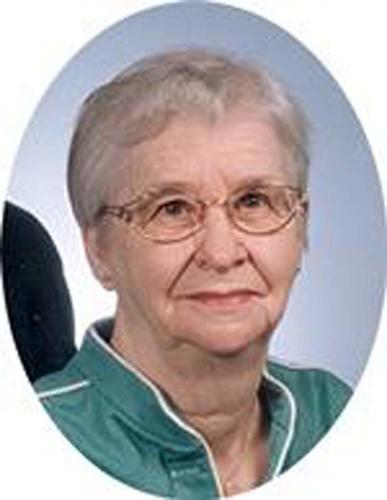 Grace Eva Weber