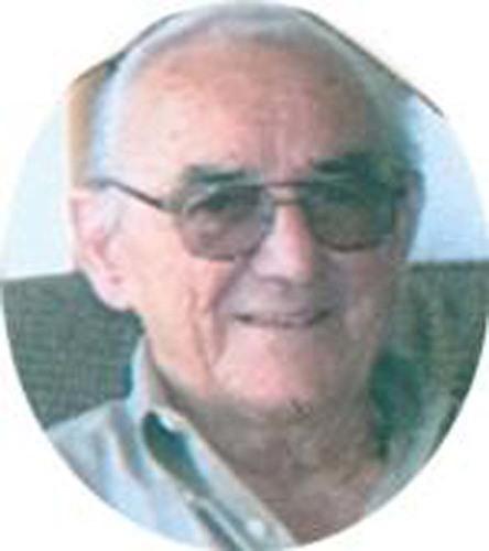 Walter F. Jagielski