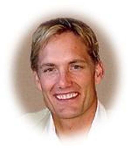 Chad Kirk Johnson