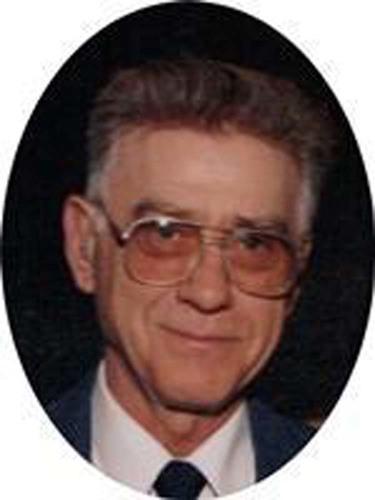 Dale Albert Morris
