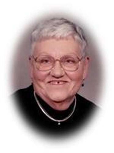 Irene Maye Frederick