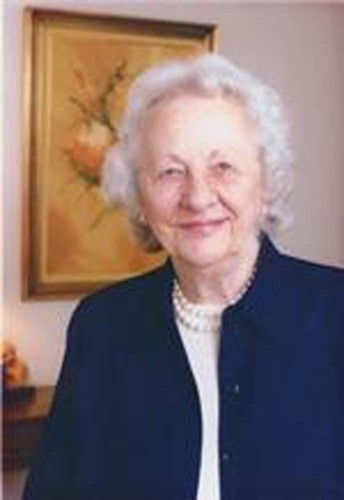 Marjorie 'Marnie' A. Shedd