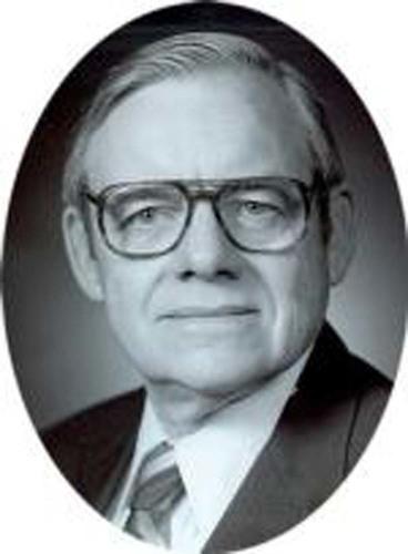 Dr. Eric Paul Lofgren