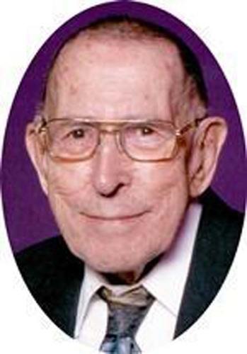 Donald W. Budahn