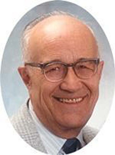 Harry Swan Larson
