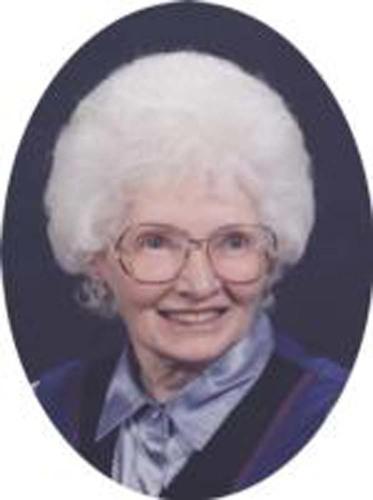 Veleita Irene Campbell