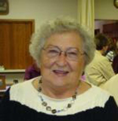 Lorraine V. Rabehl