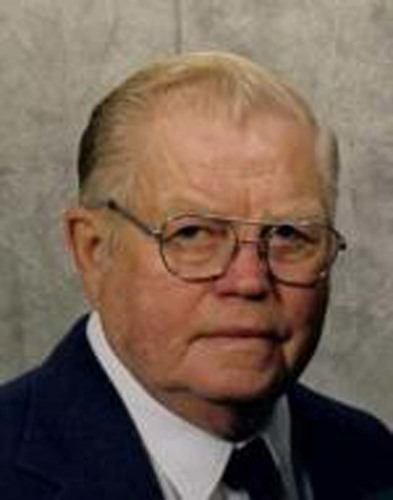 Harris T. Olson