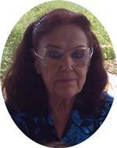 Evelyn E. Rethamel Distad (Parker)