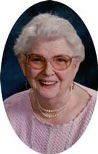 Josephine Theresa Eggers